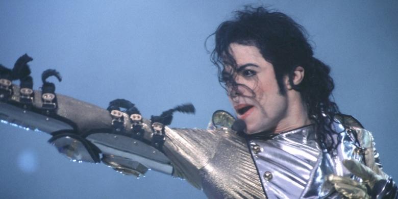 Nowa płyta Michaela Jacksona pt. SCREAM. Znamy szczegóły