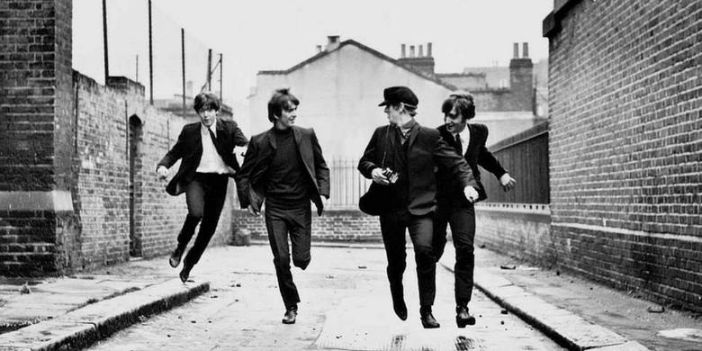 Pamiątki związane z Beatlesami trafiły na aukcję