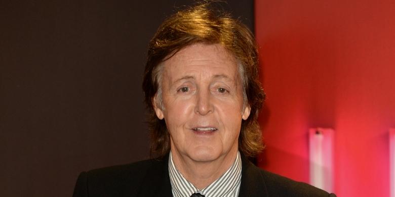 Paul McCartney: Przyszłość muzyki jest zagrożona
