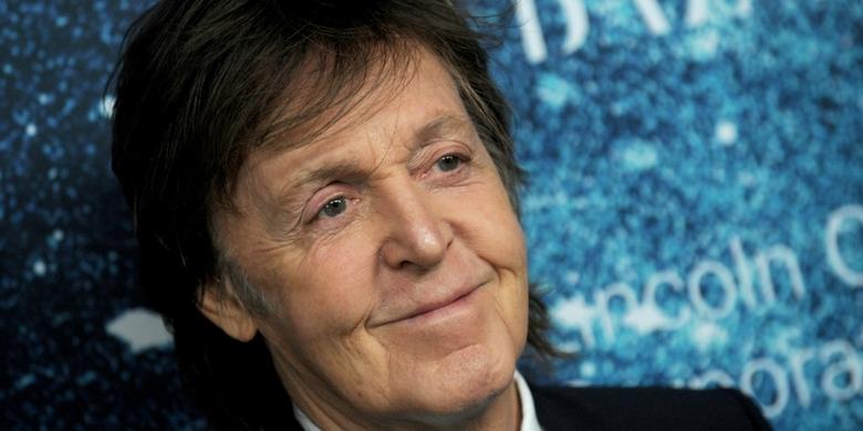 Paul McCartney zapowiada nową płytę