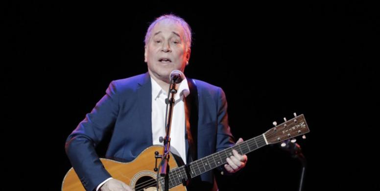 Paul Simon zapowiada dodatkowe pożegnalne koncerty