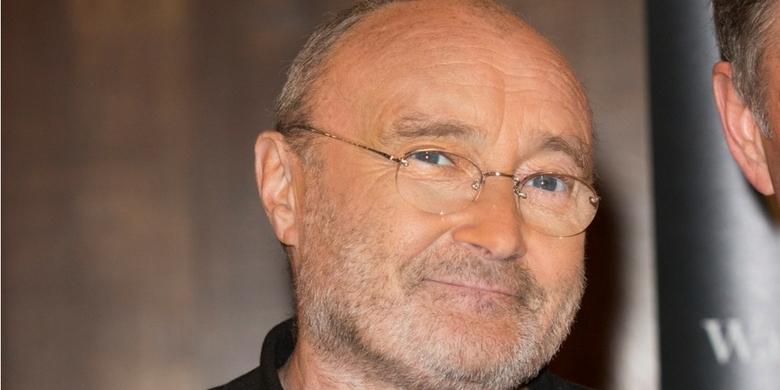 Phil Collins zagra dodatkowe koncerty