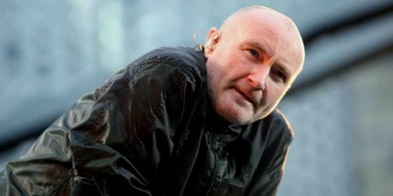 Phil Collins zagra w Nottingham. Zobacz jego koncert na żywo