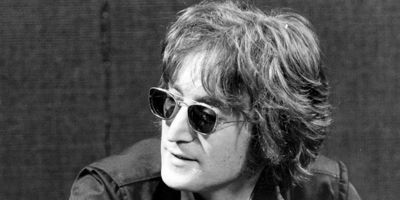 """Posłuchaj wersji demo utworu """"Imagine"""" Johna Lennona"""