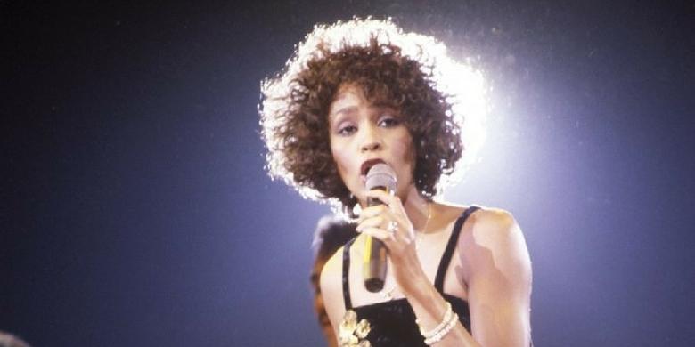 Powstaje film dokumentalny o życiu Whitney Houston