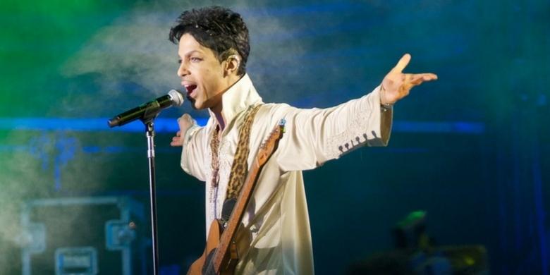 Powstała książka kucharska inspirowana twórczością Prince'a