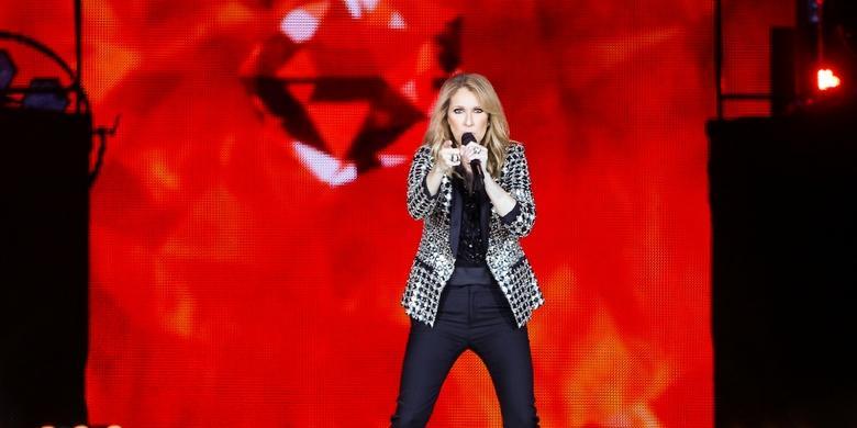 Powstanie film o Céline Dion