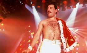 Prace nad filmem o Freddiem Mercurym przerwane