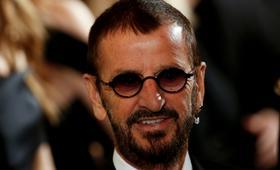 Ringo Starr: Robię to, o czym marzyłem