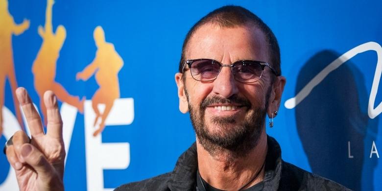 Ringo Starr wkrótce wyda nową płytę