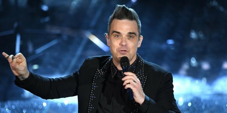 Robbie Williams zdradzi swoje największe tajemnice w autobiografii