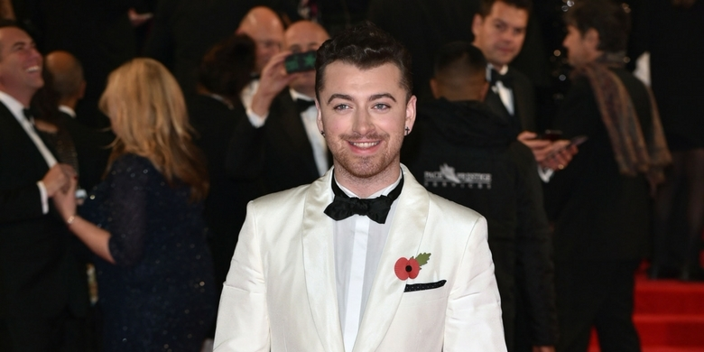 Sam Smith zapowiada drugi album