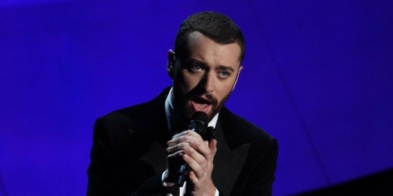 Sam Smith zaśpiewał w samochodowym karaoke
