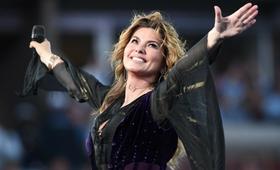 Shania Twain: Bałam się, że już nigdy nie zaśpiewam
