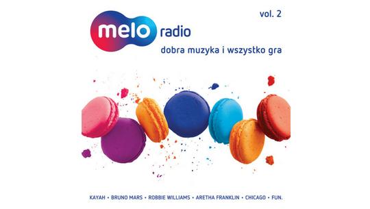 Meloradio – dobra muzyka i wszystko gra vol.2