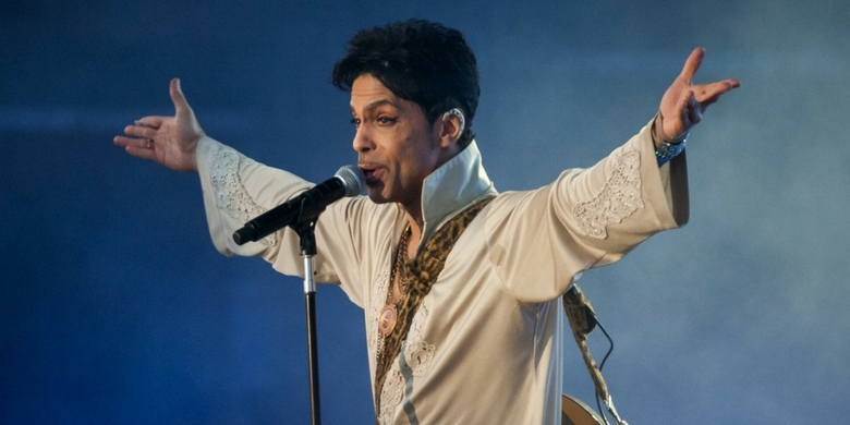 Specjalny koncert w rocznicę śmierci Prince'a
