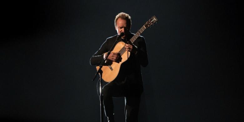 Sting i Lionel Richie zagrają na festiwalu w Nowym Orleanie