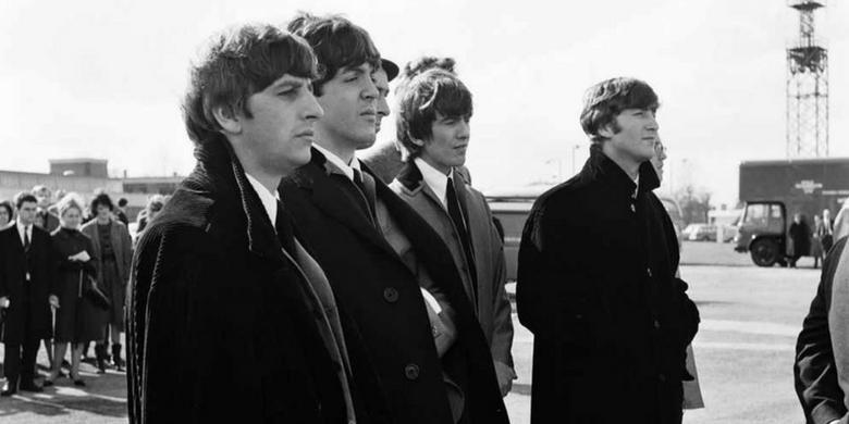 Świąteczne nagrania Beatlesów wkrótce w sprzedaży