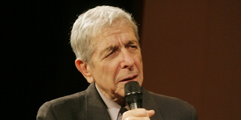 The Flame: Ostatni tom wierszy Leonarda Cohena