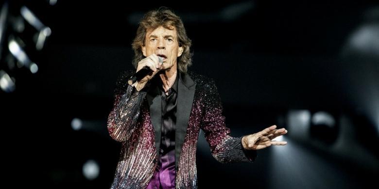 The Rolling Stones ponownie w Polsce