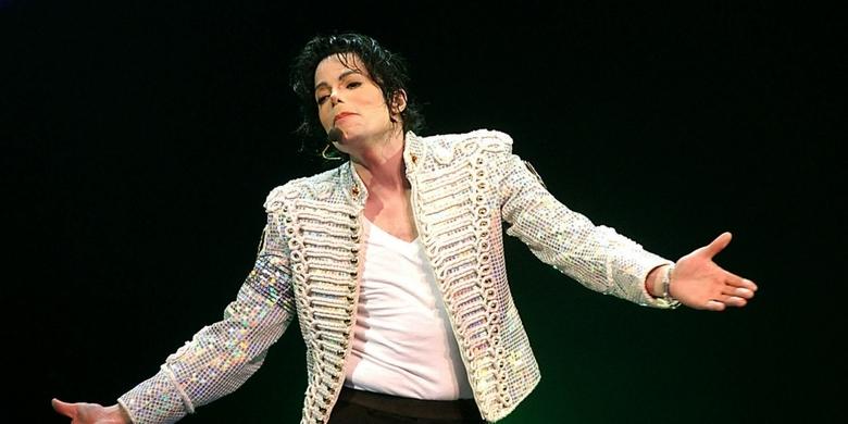 Thriller Michaela Jacksona zostanie pokazany w 3D
