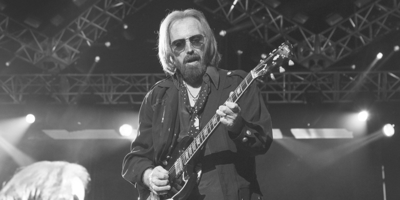 Tom Petty nie żyje