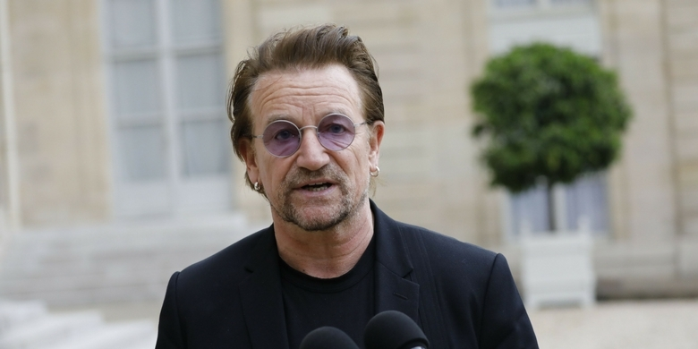 U2: Nowa płyta i trasa koncertowa