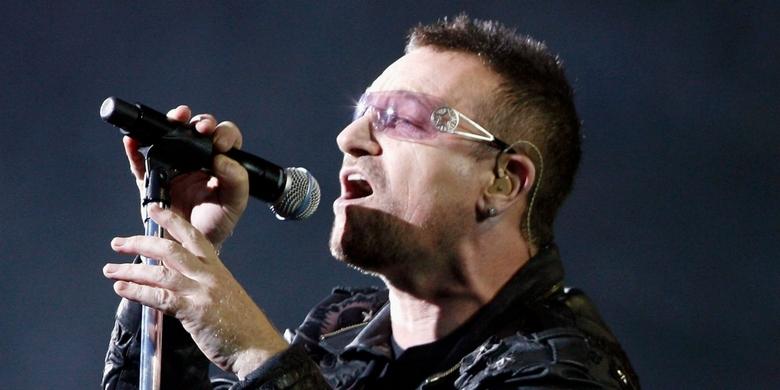 U2 zaprezentował teledysk do nowego utworu