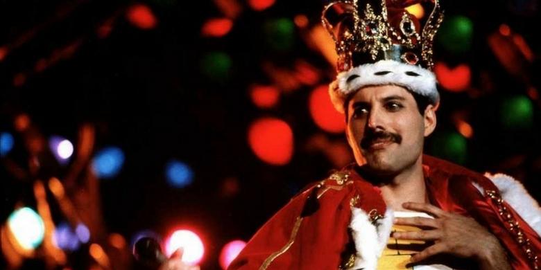 Wiemy, kto zagra w filmie o Freddiem Mercurym
