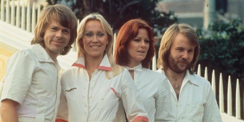 Wirtualna ABBA wyruszy w trasę koncertową