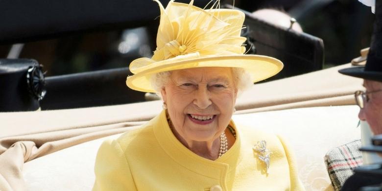 Znamy tytuł ulubionej piosenki brytyjskiej królowej