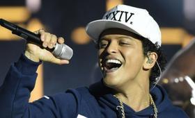 Zobacz zapowiedź wyjątkowego koncertu Bruno Marsa